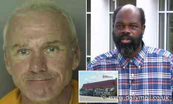 White diner boss in jail for 'enslaving' disabled black worker has restitution fine DOUBLED