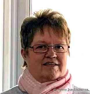 CRAWFORD, Judith Clara 'Judy'