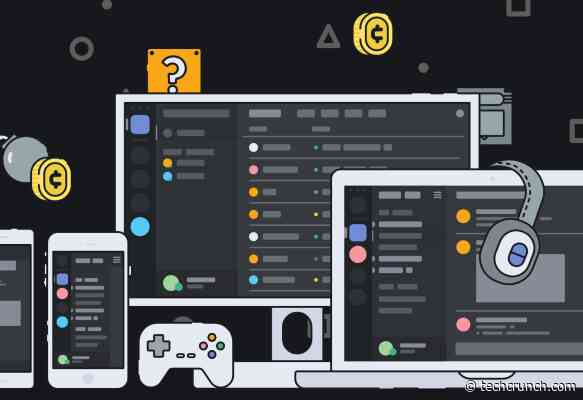 Sony announces investment and partnership with Discord to bring the chat app to PlayStation
