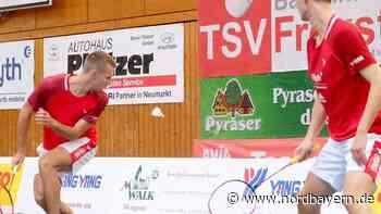 Los verhindert Zweitliga-Aufstieg des TSV Freystadt - Nordbayern.de