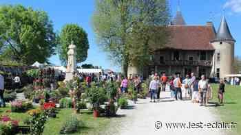 Le Festival des jardins de Rumilly-lès-Vaudes est annulé - L'Est Eclair