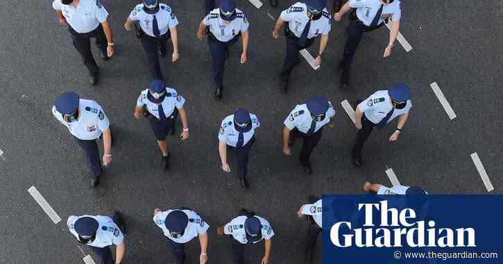 Queensland police leaders 'grappling' with rise in officers accused of domestic violence