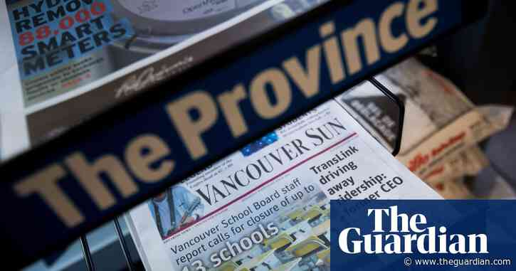 Fifty new outlets, 250 journalists: Canadian startup unveils plan to revive local news
