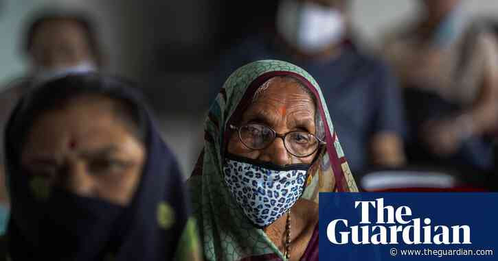 Vaccine shortages blight India's efforts to contain Covid crisis