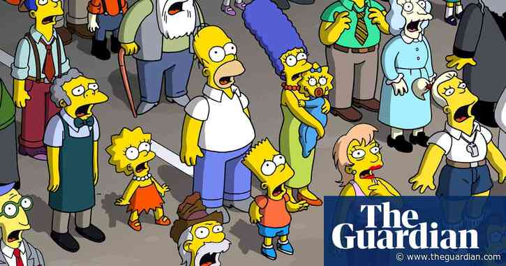 'A very dangerous way to run a show': reclusive Simpsons writer speaks out