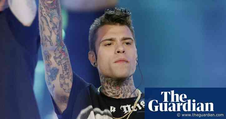 State broadcaster in Italy under fire after 'censoring' rapper