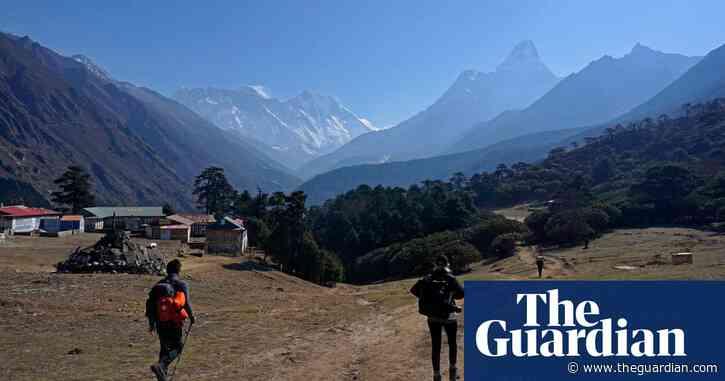 Everest Covid outbreak throws climbing season into doubt
