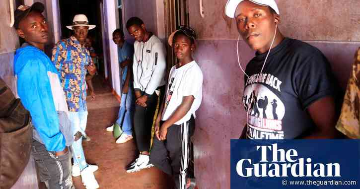 Zimdancehall dreams: the back yard studios helping Harare get heard