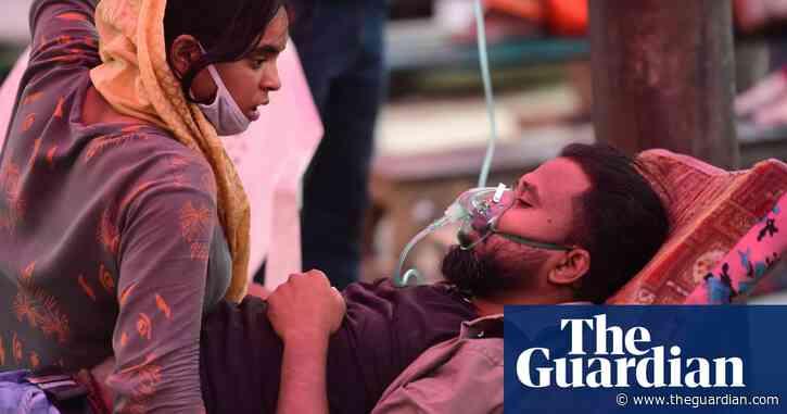'They knew we weren't giving oxygen': a Delhi doctor's week of horror