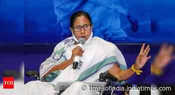 Poll official nixed TMC recount plea 'at gunpoint': Didi