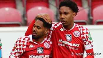 Mainz's Mwene ends Bundesliga wait with Hertha Berlin stunner