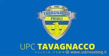CALCIO FEMMINILE, SERIE B - L'UPC Tavagnacco torna alla vittoria - Udinese Blog