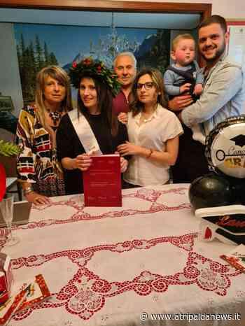 Laurea Mariachiara De Vita, auguri - Atripalda News