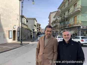 Uno spot e negozi aperti ad Atripalda nel giorno del Primo Maggio per rilanciare il commercio - Atripalda News