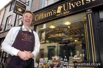 Plans to partly demolish and expand Gillam's Tearoom in Ulverston - NW Evening Mail