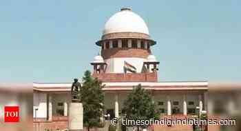 Supreme Court sympathises with Election Commission, but says drop 'touch me not' stand
