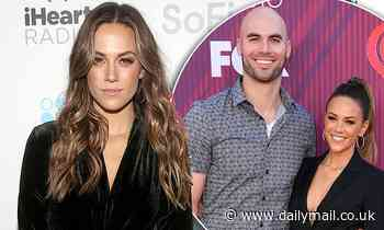 Jana Kramer is 'embarrassed' by Mike Caussin divorce