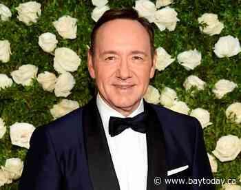 Judge orders Kevin Spacey accuser to reveal himself in suit