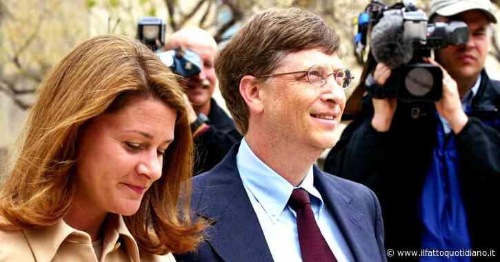 """Bill e Melinda Gates divorziano dopo 27 anni: """"Non possiamo più crescere come coppia, ma cureremo la fondazione"""""""