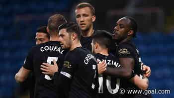 West Ham move into fifth courtesy of Antonio double