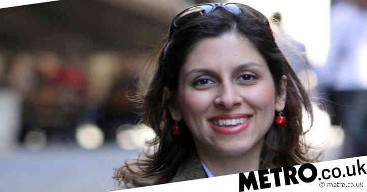 Claims UK will pay £400,000,000 to free Nazanin Zaghari-Ratcliffe 'inaccurate'