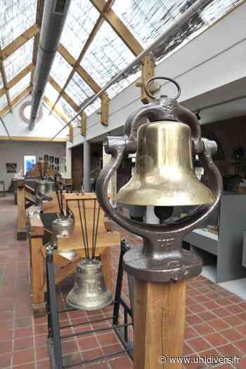 Musée Campanaire Bollée Saint-Jean-de-Braye - Unidivers