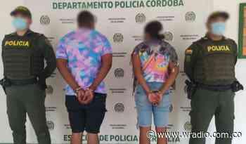 En pleno toque de queda intervienen 'chiquiteca' en Tierralta, Córdoba - W Radio