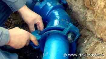 Presto il completamento della condotta idrica tra San Vendemiano e Mareno - TrevisoToday
