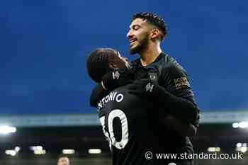 West Ham player ratings vs Burnley: Michail Antonio back with a bang as Said Benrahma shines