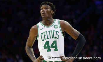 NBA Daily: Center Position Key to Celtics' Fate