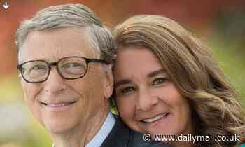 The biggest divorce since Bezos: Bill and Melinda Gates will have to divide his Microsoft fortune