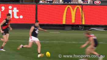 AFL news 2021, Mitch McGovern, Carlton, Nick Riewoldt, Match Review Officer, AFL Tribunal, On The Couch