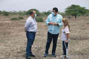 Sabanagrande tendrá un hospital nuevo - EL HERALDO