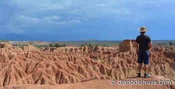 Siguiente Turismo y economía se reactivan en Villavieja - Diario del Huila
