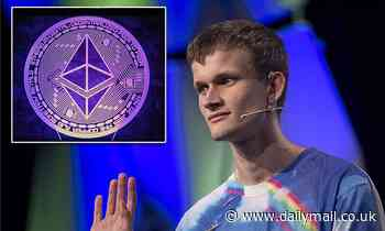 A Russian-Canadian programmer has officially been crowned the world's youngest crypto billionaire