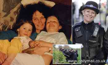 Did serial killer bludgeon PCSO Julia James to death?