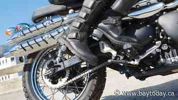 Avoid last year's tragic motorcycle season pleads OPP