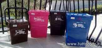 Minturno: il Comune chiede agli utenti il rispetto di nuove norme per il secco residuo da smaltire - Tutto Golfo