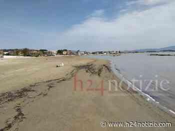 Sorvegliato speciale fa perdere le tracce, si nascondeva sulla spiaggia di Minturno - h24 notizie