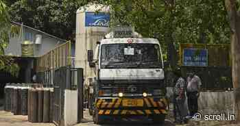 Coronavirus: No consignment of 3,000 oxygen concentrators stuck at Customs, says Centre - Scroll.in