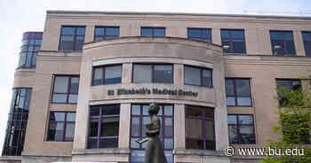 BU School of Medicine Adds St. Elizabeth's Medical Center as New Teaching Hospital - BU Today