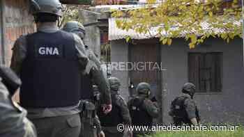 Rosario: La Tablada, el barrio en el que los vecinos presagian hacia dónde irán las balas - Aire de Santa Fe