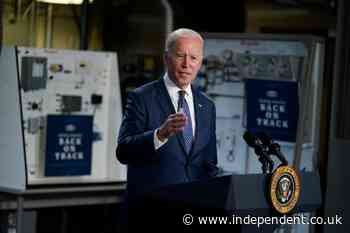 AP FACT CHECK: Biden overstates how many Americans immunized