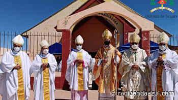 Ayaviri: Monseñor Bustamante tomó posesión en la prelatura como Administrador Apostólico - Radio Onda Azul