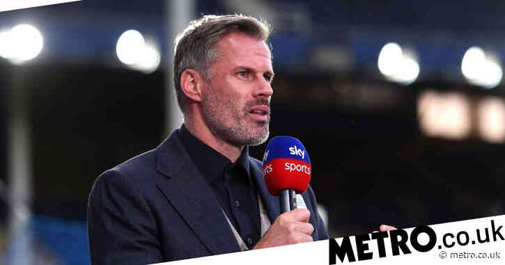 Jamie Carragher aims dig at Graeme Souness over Manchester United protest comments