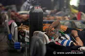 India's Catastrophic Coronavirus Surge Highlights Global Vulnerabilities - U.S. News & World Report