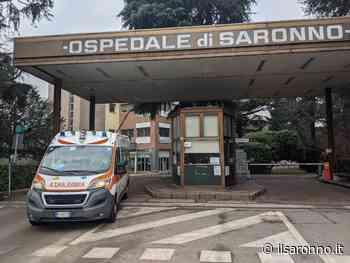 Ricoverati covid ospedale Saronno: 45 in reparto, 2 con casco Cpap - ilSaronno