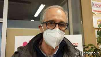 """Coronavirus, contagi in aumento a Saronno. Il sindaco: """"Inversione della curva"""" - ilSaronno"""