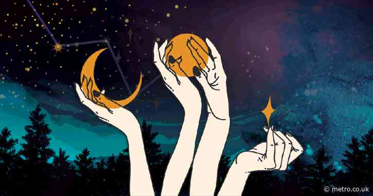 Your daily horoscope for Tuesday, May 4, 2021
