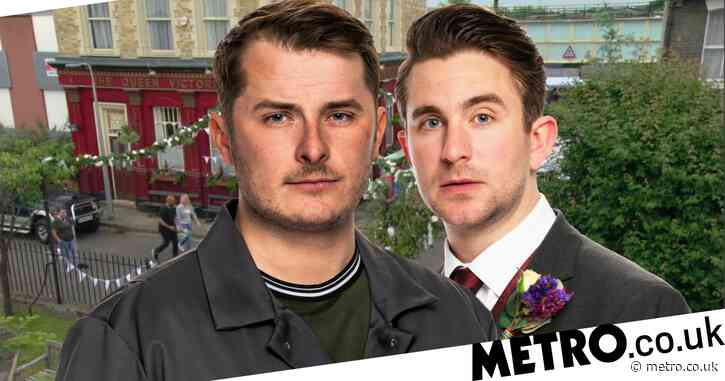 EastEnders spoilers: Ben Mitchell and Callum Highway's huge wedding drama revealed